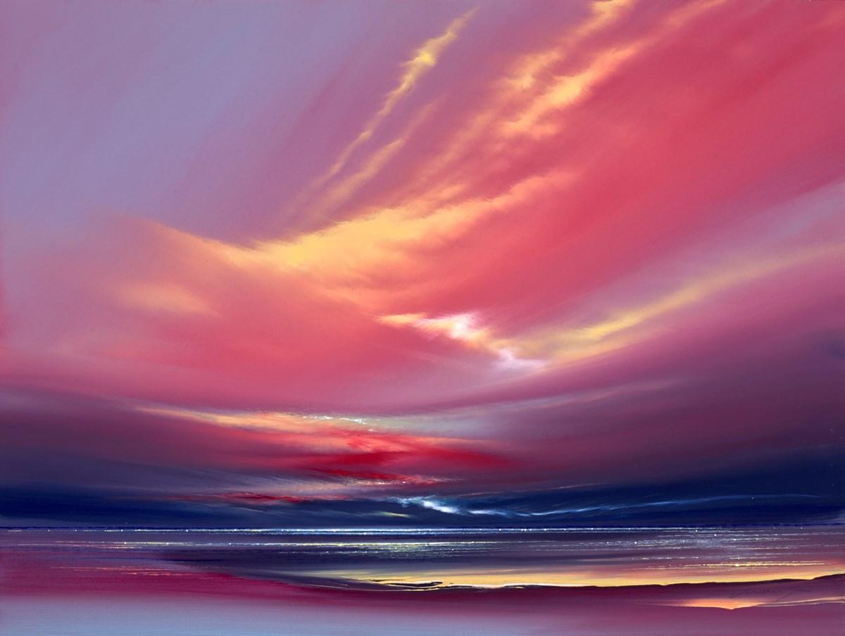 Twilight Skies III